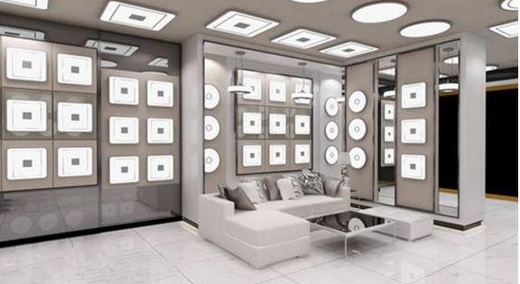 欧普照明:产品渠道筑壁垒,六年激励铸巨头光敏管